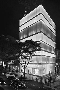 bright lantern kazuyo sejima
