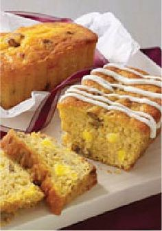 Hummingbird Mini Loaves – This sweet recipe is sure to become a staple in your home.