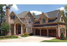 laurel haven, idea, houses, floor plan, hous plan, dream hous, french countri, french country style, house plans