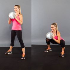 12 Ways to Spice Up Your Squats for Better Results  #Sumo_squats