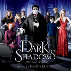 Tim Burton's DARK SHADOWS is something to look forward to this year.  the powerful trio again (Tim, Johnny Depp, and Helena Bonhamcarter)