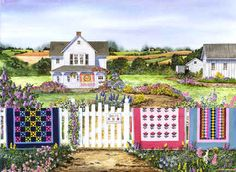 'Quilts for Sale' by Diane Phalen
