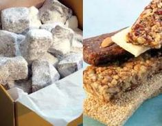 Visit Greece | Greek sweets Pasteli & Loukoumia #recipes #sweets #gastronomy