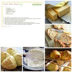 Kneaders Irish Soda Bread.  #Kneaders