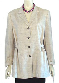 John Meyer Vintage 80s Jacket