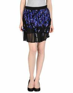 Pinko Black Skirt