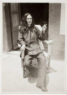 Frida Kahlo 1946
