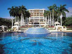 Grand Wailea Resort in Maui, Hawaii