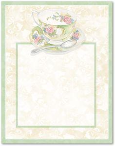High tea stuff by kimswear1 on Pinterest | Tea Party ...