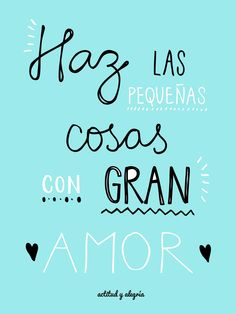 actitud y alegría ♥: Para recordar siempre! (pineado por @PabloCoraje) #Citas #Frases #Quotes