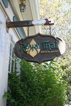 How about some Pad Thai or Massaman for lunch? Royal Thai Restaurant, has the noodles and curry you are craving!