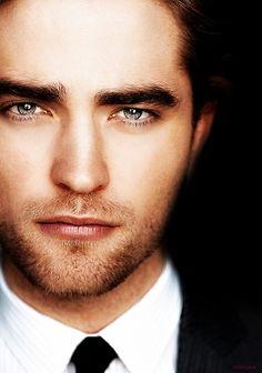 Rob Pattinson!