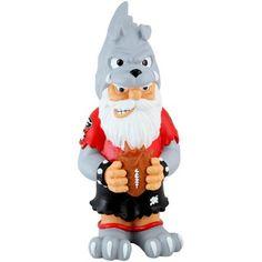 Georgia Bulldogs Team Mascot Gnome