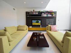 interior, galleries, home theaters, casa decor, imaginari hous, media room, hgtv, homes