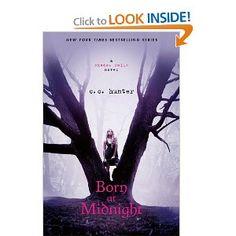 Born at Midnight (Shadow Falls)--looks like a good series