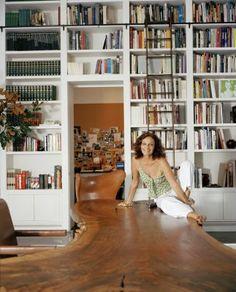 BELLE VIVIR: Interior Design Blog | Lifestyle | Home Decor: DIANE Von FURSTENBERG