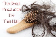 Best Products for Thin Hair ~ From a Specialist!! ~ Plus, upcoming Utah event to help with your thin hair! www.orsoshesays.com