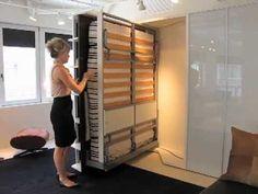 resource furniture, space saving furniture, hous stuff, italiandesign space, space save