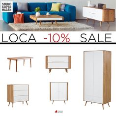 Studio copenhagen by fashion for home on pinterest 54 pins for Sideboard loca
