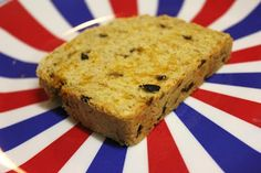 Green Gourmet Giraffe: Cheese and onion beer bread, British memories, British recipes