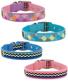 Gummi Pets matching collars