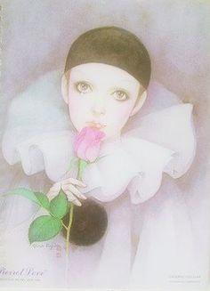 Pierrot.