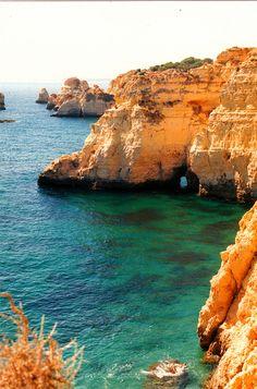 Algarve, Portugal ! V<3 #waters