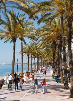 Marbella, Costa del Sol, Spain. Costa Del Sol, Spain