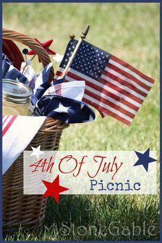 juli picnic, 4th picnic