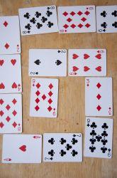 Spiral: A Multiplication Game