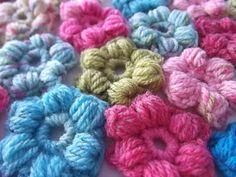 puff stitch