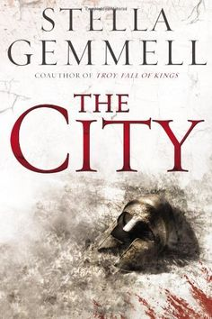 The City by Stella Gemmell