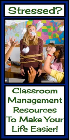 Effective classroom management is one of the biggest challenges for many middle and high school teachers. This resource has everything a teacher needs to set up effective routines, maintain accurate record keeping, and set up a positive classroom atmosphere