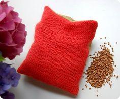 Avec les deux côtés en tricot pour plus de douceur et de confort !