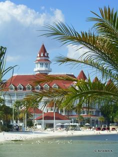 5 Reasons To Love Disney's Grand Floridian Resort and Spa <3