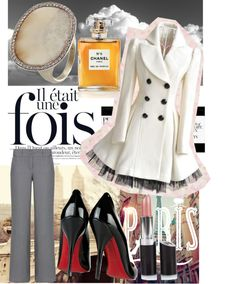 """French Connection"" by twinkletoes49507 on Polyvore"