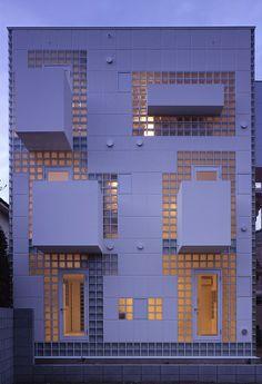 Twin-Bricks, Saitama