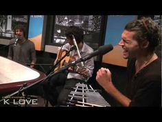 """K-LOVE - For King & Country """"The Proof Of Your Love"""" LIVE"""