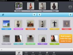 The Functional Communication System is a revolutionary new approach to communication on the iPad. The Functional Communication System is a revolutionary new approach to communication on the iPad. Instead of giving you a pre-made package that you have to learn how to use, the Functional Communication System is designed to be easy to customize, allowing you to truly create an application that reflects the user's world.