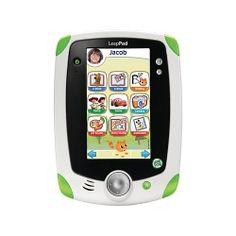 Leapfrog Explorer Tablet - iPad for Kids!