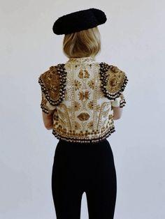 stylebohemian glamour, cloth textur