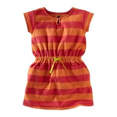 Tea Spring 2013 Cape Point Beach Dress in orchard - $35