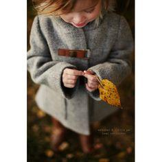 Could be a small pumpkin, acorn, leaf...