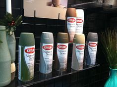 New from Krylon...Natural Stone .