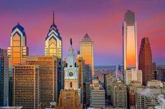 Philadelphia (Photo by B. Krist for GPTMC)