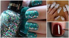 12+Nail+Hacks+for+the+Perfect+At-Home+Manicure