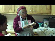 Making Traditional Navajo Fry Bread