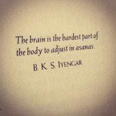 Adjust your mind...