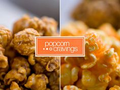 Popcorn Cravings Giveaway on FamilyFreshCooking.com | Gourmet Popcorn for 5 Winners!