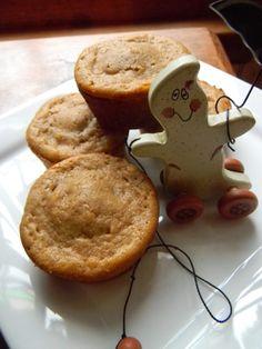 Sweet Potato Muffins | Tasty Kitchen: A Happy Recipe Community!